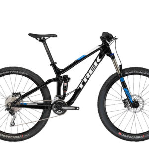 Trek Fuel EX 5+ – 2017
