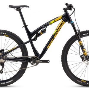 Rocky Mountain Instinct 950  Large – 2017 (w/ Upgrades)