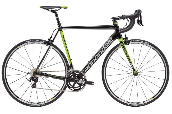 Cannondale CAAD 12 105 – 2016