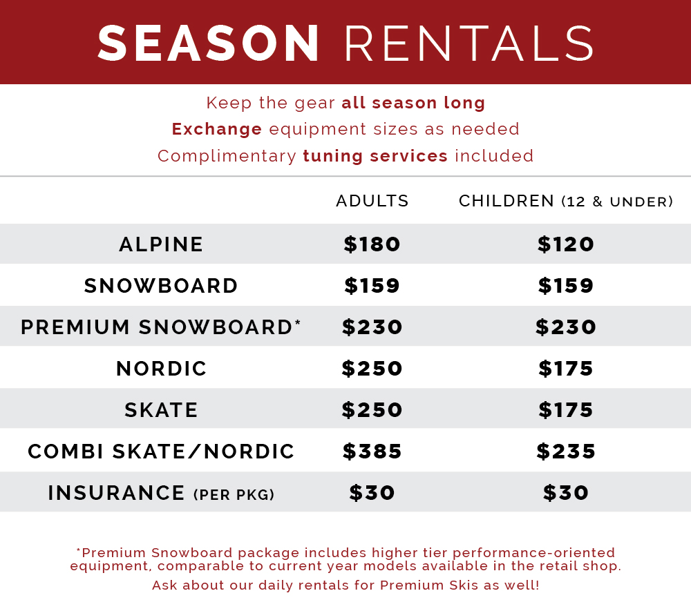 SkiRental_PriceChart-Season-1117-01-01